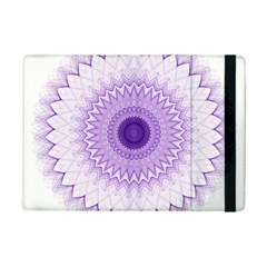 Mandala Apple iPad Mini 2 Flip Case by Siebenhuehner