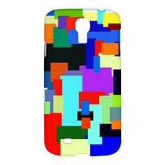 Pattern Samsung Galaxy S4 I9500/i9505 Hardshell Case by Siebenhuehner