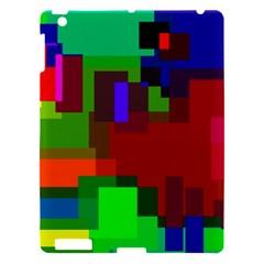 Pattern Apple Ipad 3/4 Hardshell Case by Siebenhuehner