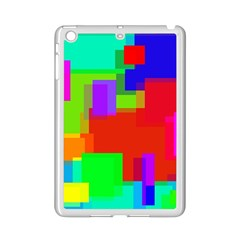 Pattern Apple Ipad Mini 2 Case (white)