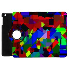 Pattern Apple iPad Mini Flip 360 Case by Siebenhuehner