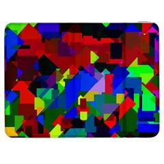 Pattern Samsung Galaxy Tab 7  P1000 Flip Case by Siebenhuehner