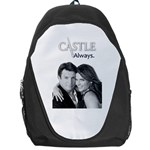 #MrAndMrsCastle - Backpack Bag