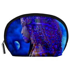 Moon Shadow Accessory Pouch (Large)