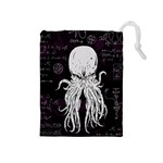 EH Monster bag - Drawstring Pouch (Medium)