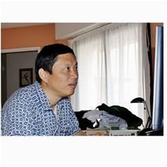 Calendar2015 Chenxin Xiaogang By Shengwu Chen   Wall Calendar 11  X 8 5  (12 Months)   G0f4enurqdi9   Www Artscow Com Month