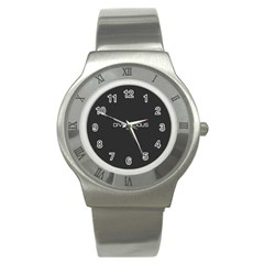 Diva Licious  Stainless Steel Watch (slim) by OCDesignss