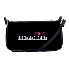Independent Bit H Evening Bag by OCDesignss