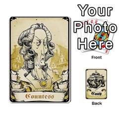 Coup By Maciej Bartylak   Playing Cards 54 Designs   Etnsoxbk5gvw   Www Artscow Com Front - Club8