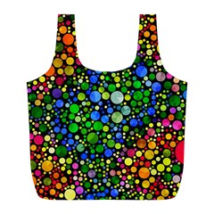 Bling Skiddles Reusable Bag (l) by OCDesignss