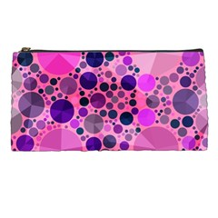 Pink Bling  Pencil Case by OCDesignss
