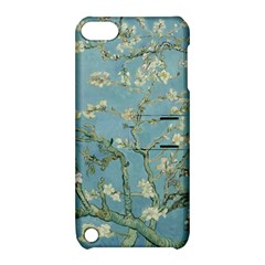 Vincent Van Gogh, Almond Blossom Apple Ipod Touch 5 Hardshell Case With Stand by Oldmasters