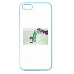 Dirty $prite Apple Seamless iPhone 5 Case (Color) by FastMoneyInc