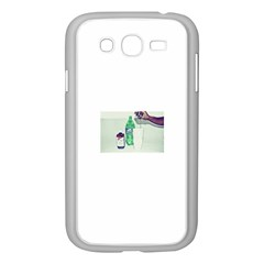 Dirty $prite Samsung Galaxy Grand Duos I9082 Case (white) by FastMoneyInc