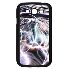 Solar Tide Samsung Galaxy Grand Duos I9082 Case (black) by icarusismartdesigns