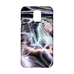 Solar Tide Samsung Galaxy S5 Hardshell Case  by icarusismartdesigns
