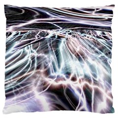 Solar Tide Standard Flano Cushion Case (One Side) by icarusismartdesigns
