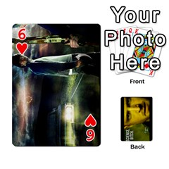 Darion By Shawn Erickson   Playing Cards 54 Designs   3nukk5opjcu8   Www Artscow Com Front - Heart6