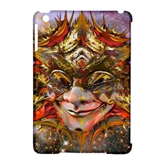 Star Clown Apple Ipad Mini Hardshell Case (compatible With Smart Cover) by icarusismartdesigns