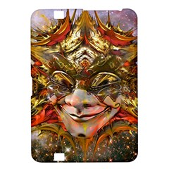 Star Clown Kindle Fire Hd 8 9  Hardshell Case by icarusismartdesigns