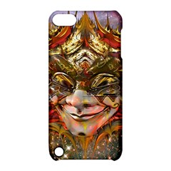 Star Clown Apple Ipod Touch 5 Hardshell Case With Stand by icarusismartdesigns