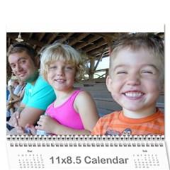 Familycalendar 2015   Mom By Nicole Hendricks   Wall Calendar 11  X 8 5  (12 Months)   Bw2maf89xb95   Www Artscow Com Cover