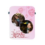 love - Apple iPad 2/3/4 Protective Soft Case