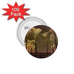 Fantasy Landscape 1 75  Button (100 Pack) by dflcprints