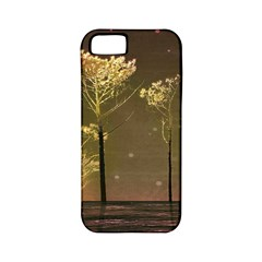 Fantasy Landscape Apple Iphone 5 Classic Hardshell Case (pc+silicone) by dflcprints