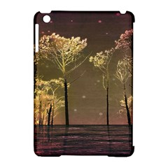 Fantasy Landscape Apple Ipad Mini Hardshell Case (compatible With Smart Cover) by dflcprints