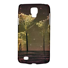 Fantasy Landscape Samsung Galaxy S4 Active (i9295) Hardshell Case by dflcprints