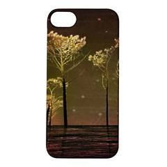 Fantasy Landscape Apple Iphone 5s Hardshell Case by dflcprints