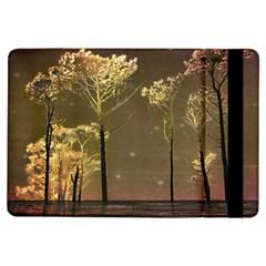 Fantasy Landscape Apple Ipad Air Flip Case by dflcprints