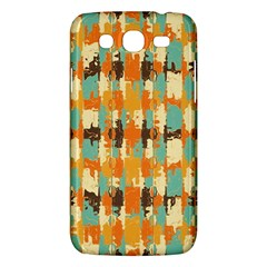 Shredded Abstract Background Samsung Galaxy Mega 5 8 I9152 Hardshell Case  by LalyLauraFLM