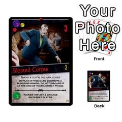 Nightfall Promos Deck 1 By Micah Liebert   Multi Purpose Cards (rectangle)   98m68dmhqi9j   Www Artscow Com Front 6