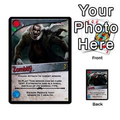 Nightfall Promos Deck 1 By Micah Liebert   Multi Purpose Cards (rectangle)   98m68dmhqi9j   Www Artscow Com Front 12