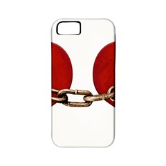 Unbreakable Love Concept Apple Iphone 5 Classic Hardshell Case (pc+silicone) by dflcprints
