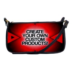 Create Your Own Custom Products And Gifts Evening Bag by UniqueandCustomGifts