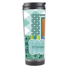 Kids By Kids   Travel Tumbler   Dvcara86x46f   Www Artscow Com Left