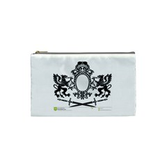 Rembrandt Designs Cosmetic Bag (Small) by RembrandtRowe