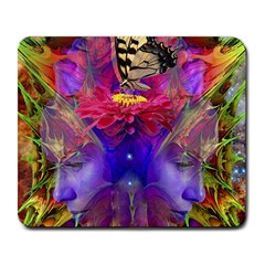 Journey Home Large Mouse Pad (rectangle) by icarusismartdesigns