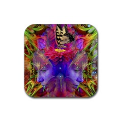 Journey Home Drink Coasters 4 Pack (square) by icarusismartdesigns