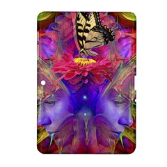 Journey Home Samsung Galaxy Tab 2 (10 1 ) P5100 Hardshell Case  by icarusismartdesigns