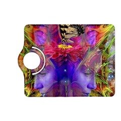 Journey Home Kindle Fire Hd (2013) Flip 360 Case by icarusismartdesigns