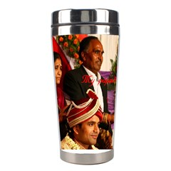 Papas Mug By Reeba    Stainless Steel Travel Tumbler   836lkka7qr16   Www Artscow Com Center