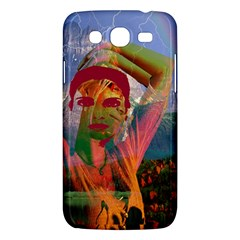Fusion With The Landscape Samsung Galaxy Mega 5 8 I9152 Hardshell Case