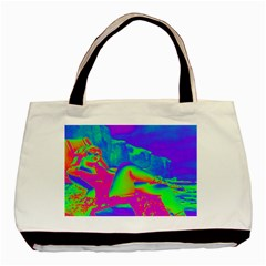 Seaside Holiday Classic Tote Bag by icarusismartdesigns
