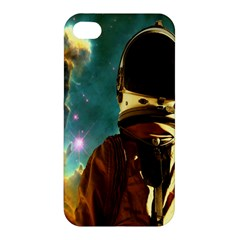 Lost In The Starmaker Apple Iphone 4/4s Hardshell Case by icarusismartdesigns