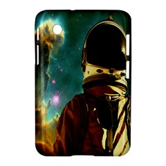 Lost In The Starmaker Samsung Galaxy Tab 2 (7 ) P3100 Hardshell Case  by icarusismartdesigns