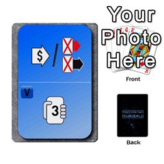 Jack Patronage Set B By Erikpeter   Playing Cards 54 Designs   Uvfkyx4plvoh   Www Artscow Com Front - ClubJ